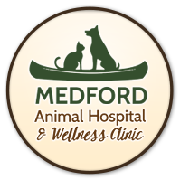 Medford Animal Hospital & Wellness Clinic