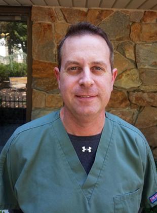 Don Schroeder, Veterinary Technician